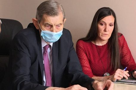 Mirković: Zašto ćute rukovodstva Foke, Metalca, Privredni savet, vrtići i izletnici Ždrebana o izgradnji asfaltne baze?