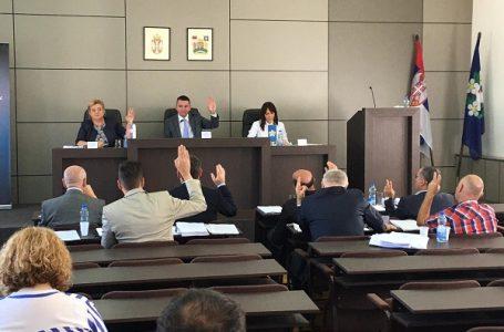 Opštinski većnici usvojili Nacrt Odluke o završnom računu za 2019., kao i drugi rebalans budžeta za 2020. godinu