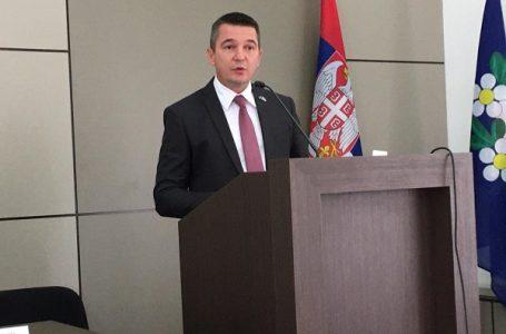 Ekspoze predsednika Kovačevića – 25 obećanja