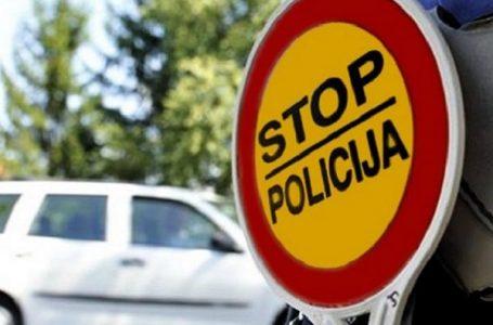 Sa ublažavanjem epidemijskih mera sve više pijanih i drogiranih vozača