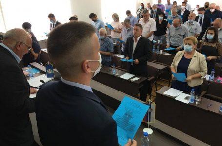 Konstituisan milanovački parlament, sledeće zasedanje već sutra