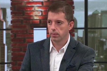 Mediji: Djurić šef diplomatije umesto Dačića