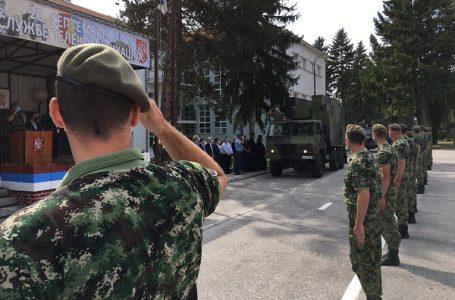 Vojska obeležila Dan službe telekomunikacija