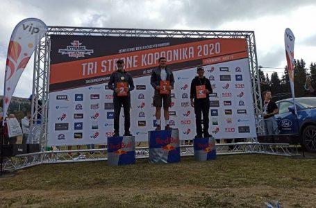 Uspešan nastup Milanovčana na Tri strane Kopaonika i Trail Race Kopaonik 2020.