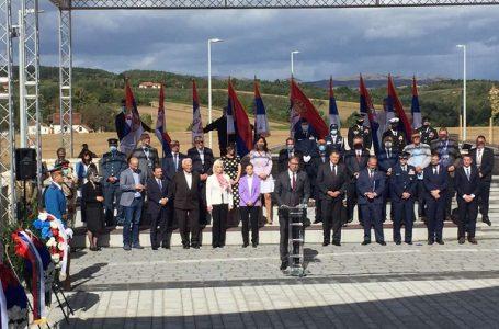 Obeleženo 76 godina misije Halijard, rakija za Vučića i Trampa