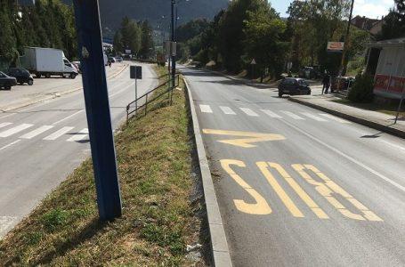 Čitalac reporter: Kako ovde čekati autobus