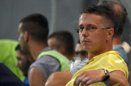 """Leontijević: Imam predlog za trenere klubova koji su počeli da """"gaze"""" sve redom u finišu ove sezone"""
