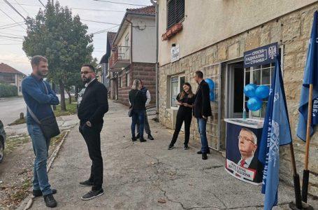 Milanovački odbor SRS sa nove adrese poručio: Bićemo konstruktivna opozicija