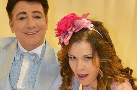"""Čačak: """"BRAK, U STVARI LJUBAV"""" – muzička komedija u produkciji Teatra Kult"""