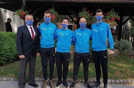 KK Do Kan: Kovačević šampion, juniorska ekipa u borbama bronzana na Prvenstvu Srbije