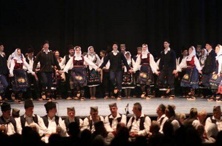 Sabor narodnog stvaralaštva Srbije – Gornji Milanovac