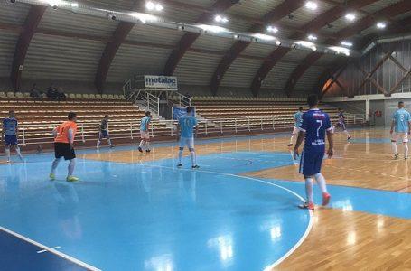 Futsal: Prvi poraz kod kuće