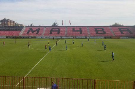 Metalac u osmini finala Kupa Srbije