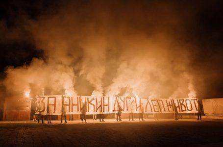 Neumorni Milanovčani nastavljaju borbu ZA ANIKU (FOTO+VIDEO)