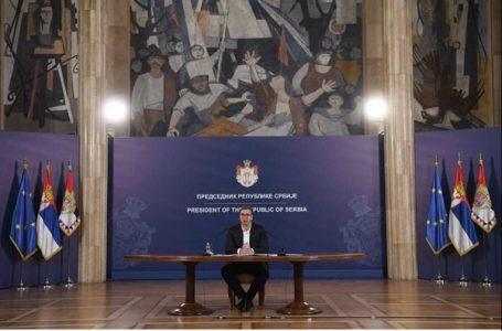 Vučić: Prve vakcine do kraja decembra