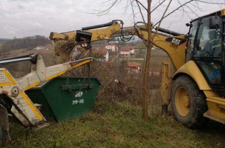 JKP: Akcija čišćenja divljih deponija