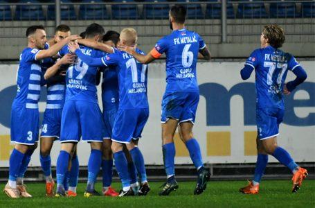 Fudbal: Još se ne stišavaju utisci o meču Metalac-Vojvodina