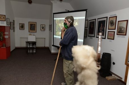 "Manifestacija ""Muzeji za 10"": Projekcija etno filma ""Klotilda"""