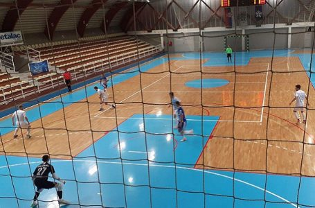 Futsal: Banjica odnela ce plen iz Breze
