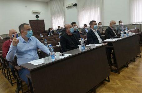 Opštinsko veće: Povlačenje predloga Odluke o budžetu opštine G. Milanovac za 2021.