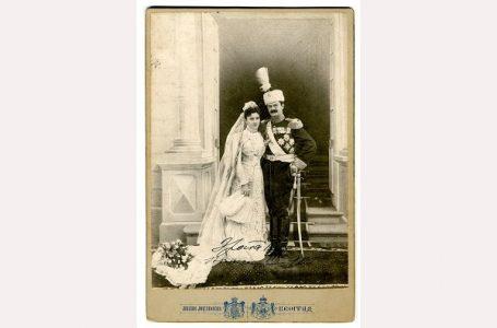 Riznica: Fotograf Milan Jovanović prvi objavio snimke sa kraljevskog venčanja
