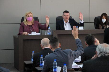 Opštinsko veće; Kovačević: Planovi javnih preduzeća i ustanova za 2021.ocenjeni kao razvojni