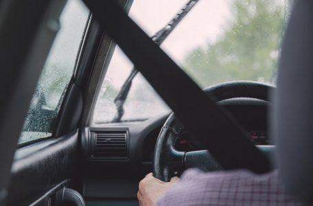 Oprez u vožnji zbog slabe kiše i moguće magle