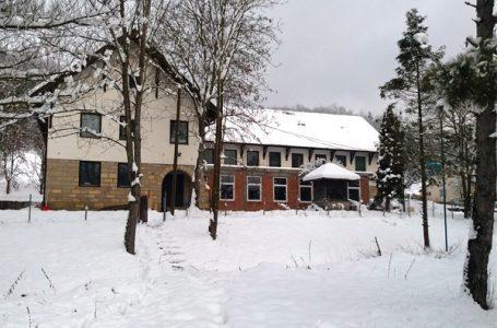 Dom za stara lica gradi se na Savincu