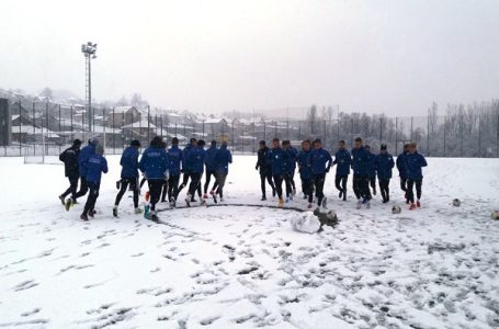 FK Metalac počeo pripreme; ko je došao, ko odlazi