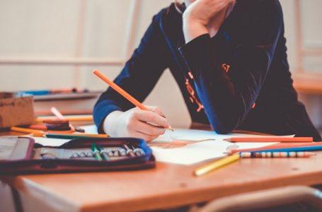 Mala matura, dan drugi – osmaci polažu matematiku