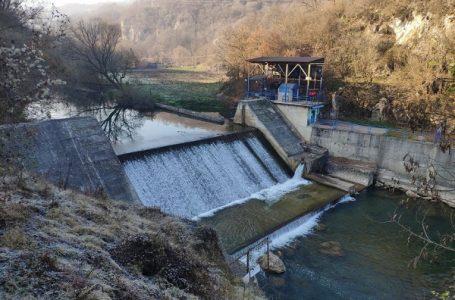 Nivo vode u rekama zabrinjavajuće nizak, potrebna jedna obilna kiša