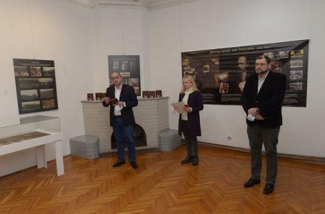 """Otvorena izložba """"Stvorene da svedoče-fotografije dr Arijusa van Tinhovena sa balkanskih ratišta 1912-1916"""""""