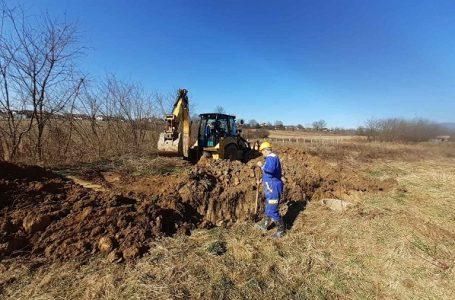 JKP: Radovi na izgradnji, rekonstrukciji i proširenju vodovodnih i kanalizacionih linija