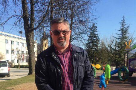 Jevtović pokrenuo novu političku organizaciju u Milanovcu