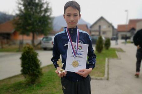 """Streljaštvo: Milanovčki """"Škepo"""" odličan, Stefanu Agoviću zlatna medalja"""