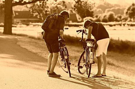 Dveri GM: Grad bez i jedne biciklističke staze