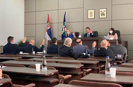Održana 11. sednica Opštinskog veća opštine G. Milanovac
