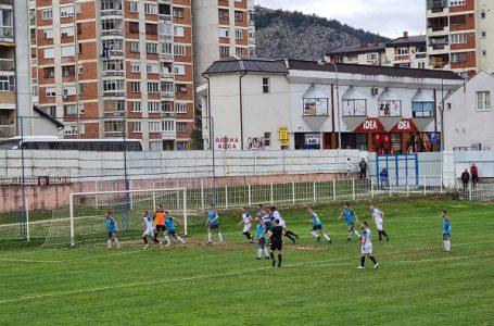 FK Takovo: Uz dobru i borbenu igru, došli su i golovi