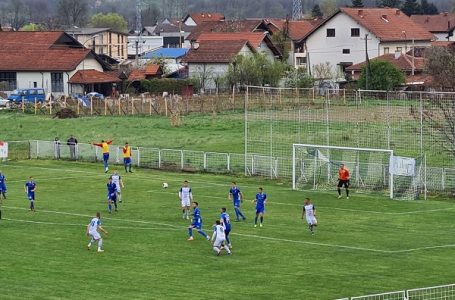 FK Takovo: Veliki broj propuštenih šansi i nerešenih rezultata unosi nervozu