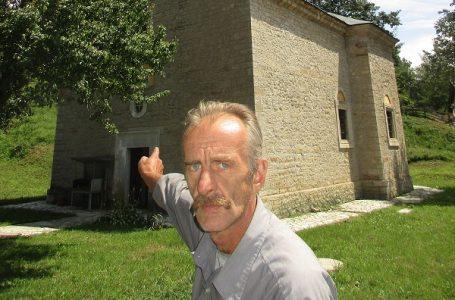 Neobična poetska zbirka Nenada Stojića, bivšeg obaveštajca KOS-a