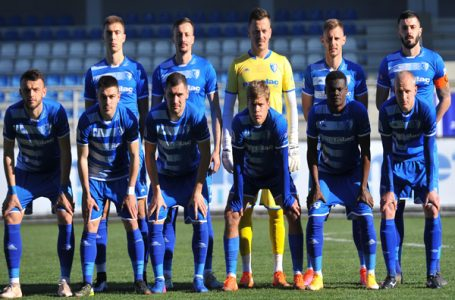 Superliga: Najvažnija utakmica sezone za FK Metalac