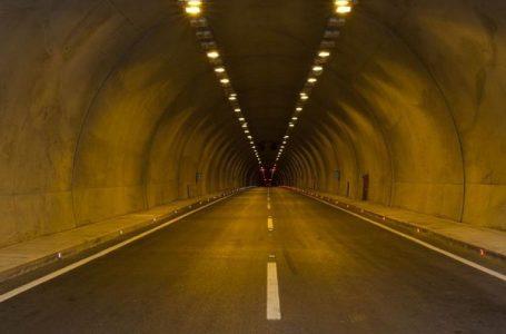 """Na auto-putu E-75 magla u zoni tunela """"Manajle"""""""