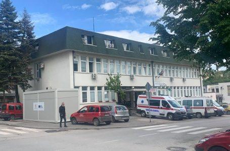 Čivović: I dalje bez promena u broju obolelih od Kovida