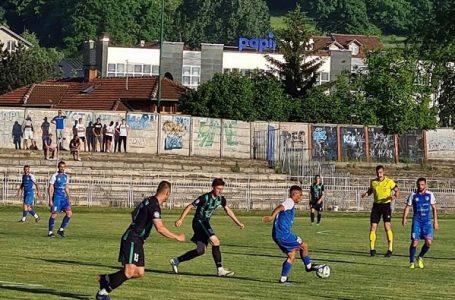 FK Takovo: Samo hrabro do kraja