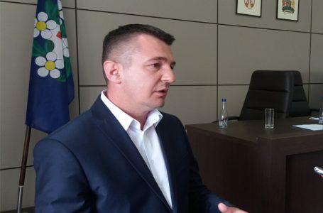 Kovačević o pitanju (ne)poverenja OO SNS GM Stefanoviću i Lončaru