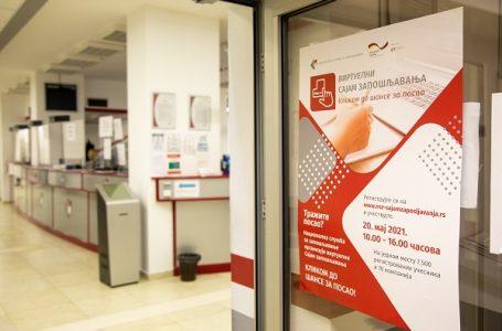 Šansa za nezaposlene: Konkursi za subvencije i privremeno zaposlenje