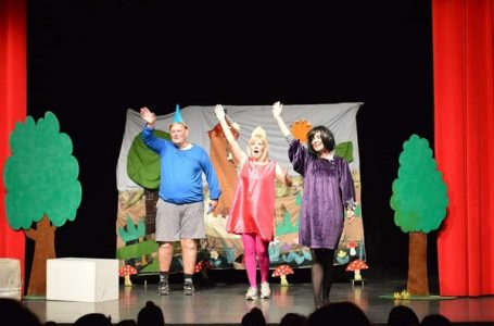 """""""Malo kraljevstvo"""" – predstava za decu"""