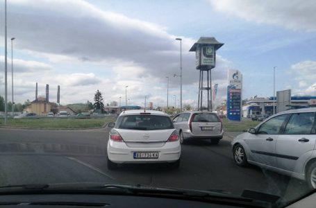 U popodnevnim satima očekuje se pojačan saobraćaj