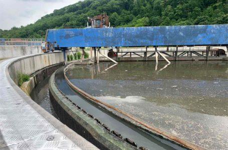 Najavljeno 5 miliona € za rekonstrukciju i dogradnju prečistača otpadnih voda u Mlakovcu