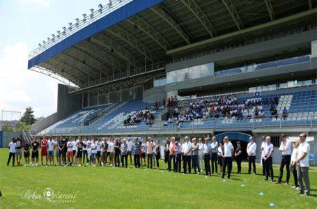 FK Metalac proslavio 60. rođendan
